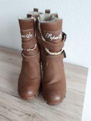 Damen Boots Gr 36