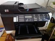 Drucker HP Officejet Pro 8500