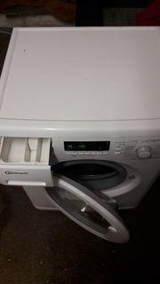 Waschmaschine BAUKNECHT 6KG A
