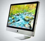 Sehr guter iMac 27