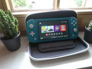 Nintendo Switch Lite - WIE NEU