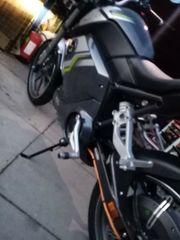 Elektromotorrad Super Soco Tsx 48mph