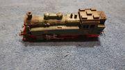 H0 Dampf Lokomotive 1831 K
