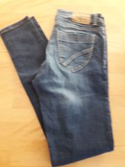 Jeanshose Gr 176
