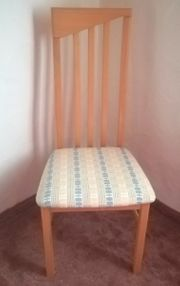 Stuhl Sessel Garderobenstuhl neu