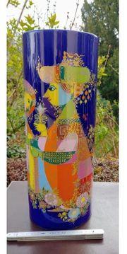 Inkl Versand Rosenthal XXL Vase