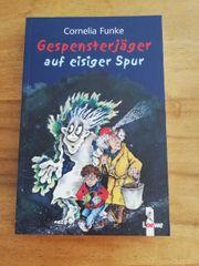 4 Bücher Geisterjäger Kinder- Jugendbuch