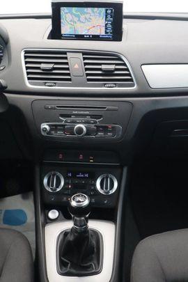 Audi Q3 2 0 TDI: Kleinanzeigen aus Dornbirn - Rubrik Audi Sonstige