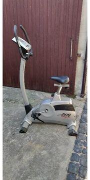 Kettler Heimtrainer Ergometer Fahrrad