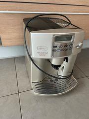 Kaffeevollautomat Delonghi Magnifica Cappuccino