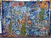Wandbilder oil painting
