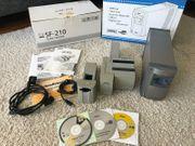 Nikon Super Coolscan LS-5000 ED