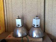 Verkaufe 2 Lampen
