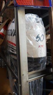 Aussenbord Motor Selva 60 XSR