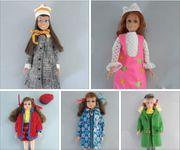 VINTAGE Barbie 60er Jahre u