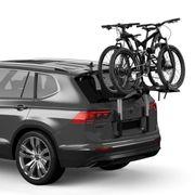 Thule Fahrradträgerfür Heckklappe 2 Bikes