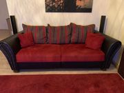 XXL Big Size Sofa wegen