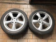 Mercedes SLK R171 Original Sommerräder