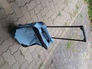 Kleiner Einkaufstrolley zu verschenken gegen
