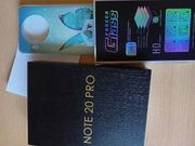 cubot Note 20pro 8GB 128GB
