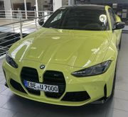 BMW M4 Competition mieten Tages-