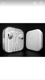 iPhone Apple Original Kopfhörer Neu