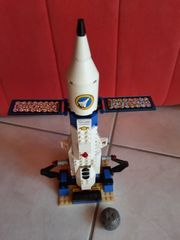 Lego Sets Feuerwehr Polizei Rakete