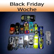 Hotwheels Autos Legendär Black Friday