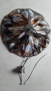Tiffany-Lampe Unikat