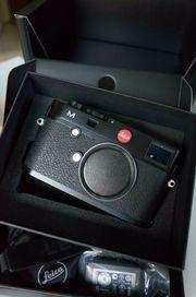 Leica M Typ 240 Digitalkamera