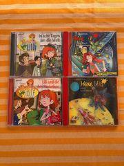 verschiedene Kinder-CD s
