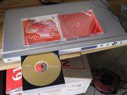 DK- Digital 407 - DVD-Player mit