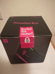Home Internet Box