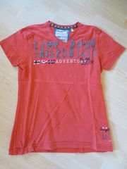 Camp David Shirt Gr M