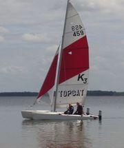 Katamaran Topcat K3 classic