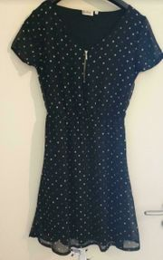 Rockabilly Style Kleid Sommerkleid Gr