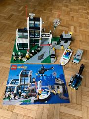 Lego Polizeistation Setnummer 6598