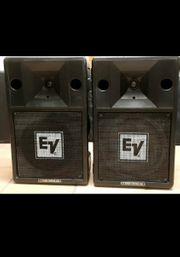 Lautsprecher ElectroVoice S200 300W 1Paar