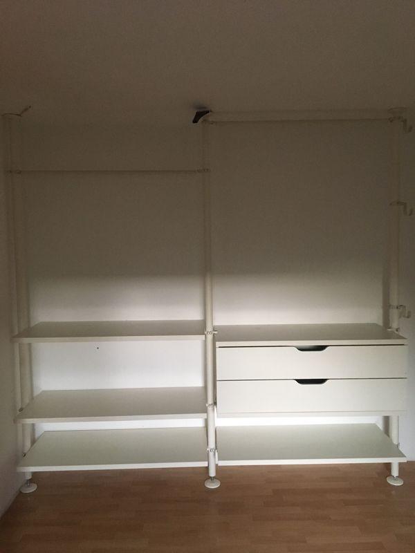 STOLMEN Regalsystem IKEA