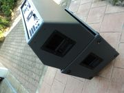 Verkaufe HK-PA Boxen ACCTOR