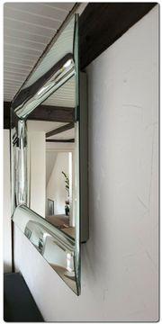 Stand oder Wand Spiegel von
