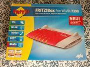 FRITZ Box 7390 WLAN 2