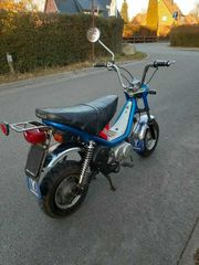 Yamaha Chappy 50