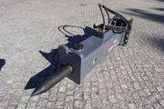 TEREX TXH4400 Hydraulikhammer Neuer