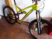 Specialized S-Works Carbon Enduro 29