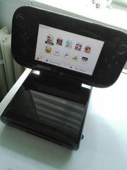 Wii u mit Mario Kart
