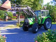 Schlepper Deutz DX 3 30