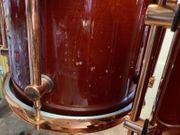 Sonor HiLite Exclusive Schlagzeug Shell