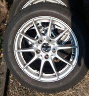 original 16 Zoll Mercedes Alufelgen