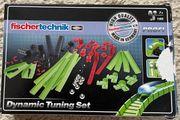 Fischer Technik Dynamic Tuning Set - Kugelbahn-Erweiterung